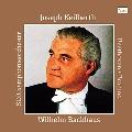 ベートーヴェン: ピアノ協奏曲第5番『皇帝』、ブラームス: 交響曲第4番