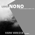 ノーノ:未来のノスタルジー的ユートピア的遠方,エック:ヌクテメロン [SACD Hybrid+CD]