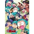 TVアニメ「忍たま乱太郎」DVD 第20シリーズ 四の段
