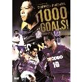 サンフレッチェ広島 1000GOALS 1993-2015 DVD