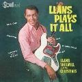 Llans Plays It All CD