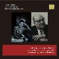 リリー・クラウス&アンドール・フォルデシュ ライヴ&放送用セッション録音集 (1959)