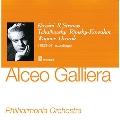 Alceo Galliera 1953-57 Recordings - R.Strauss, Wagner, Dvorak, etc