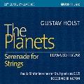 ホルスト: 組曲「惑星」 / エルガー: 弦楽セレナード