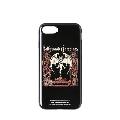 Hollywood Vampires iPHONE 8 Case Logo E