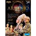 ヘンデル:歌劇<アルミニオ>