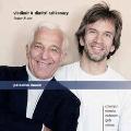 ウラディーミル&ディミトリ・アシュケナージ~父と息子<期間限定盤>