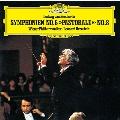 ベートーヴェン:交響曲第6番≪田園≫・第8番 [UHQCD]<初回限定盤>