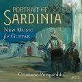 サルデーニャの肖像 - 新しいギター音楽集