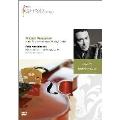 Masterclass - Maxim Vengerov - Mendelssohn: Violin Concerto - 2nd student
