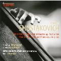 Shostakovich: Cello Concertos No.1, No.2, Cello Sonatas Op.40, Op.147