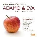 ミスリヴェチェク: オラトリオ「アダムとイヴ」