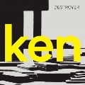 Ken (Deluxe Colored Vinyl) [LP+7inch]<限定盤>