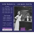 Lola Bobesco Vol.2 - Mozart & Beethoven