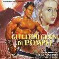 Gli Ultimi Giorni di Pompei: The Last Days of Pompeii