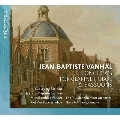 Vanhal: Concertos for Clarinet, Oboe & Bassoons