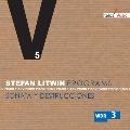 """Stefan Litwin - Programs Vol.5 """"Sonata y Destrucciones"""""""