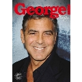 George Clooney / 2014 Calendar (Red Star)