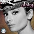 Audrey Hepburn / 2015 Calendar (Imagicom)