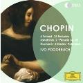 Chopin: 4 Scherzi, 24 Preludes, Piano Sonata No.2, Nocturne No.16, etc