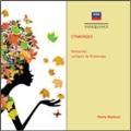 Stravinsky: Petrushka, Le Sacre du Printemps