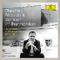 クラウディオ・アバド&ベルリン・フィル~ドイツ・グラモフォン録音全集<限定盤>