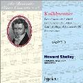 Kalkbrenner: Piano Concertos No.2, No.3, Adagio ed Allegro di Bravura Op.102