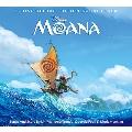 Opetaia Foa'i 【ワケあり特価】Moana CD