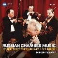 ロシア室内楽録音集
