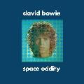 Space Oddity (2019 Mix) CD