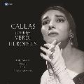 Callas portrays Verdi Heroines<限定盤>