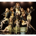 PLAYGIRLZ [CD+DVD]<通常盤/初回限定仕様>