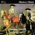 Vivaldi: 6 Sonatas Op.5