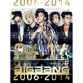 THE BEST OF BIGBANG 2006-2014 [3CD+2DVD]<初回限定仕様>