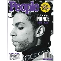 PEOPLE SPECIAL:PRINCE 1958-2016