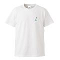 WTM Tシャツ LEGENDS Jimi. H.(ホワイト) XLサイズ