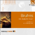 N.Bruhns: Deutsche Kantaten (German Cantatas)