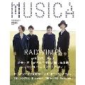 MUSICA 2013年12月号