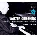 Walter Gieseking Plays All Piano Sonatas by Beethoven Vol.1 No.1-No.15