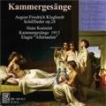 Klughardt & Koessler - Chamber Music