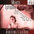 Milestones Of A Legend - Moura Lympany