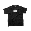 Zeebra Lyrics T-Shirt -Legendary Collection- 黒/Mサイズ