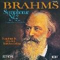 UHQCD DENON Classics BEST ブラームス:交響曲第2番 [UHQCD]