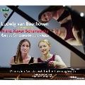 ベートーヴェン: 交響曲全集~シャルヴェンカによる四手ピアノ連弾編曲版