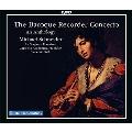 The Baroque Recorder Concerto