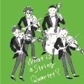 What is a String Qartet?