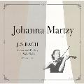 ヨハンナ・マルツィ バッハ:無伴奏ヴァイオリンのためのソナタとパルティータ