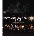 松岡直也&ウィシング・ライブ~音楽活動60周年記念~完全版 [Blu-ray Disc+2CD]