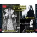 Donizetti: Le 3 Regine
