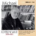 ミヒャエル・ギーレン・エディション第8集~シェーンベルク、ベルク、ウェーベルン: 作品集